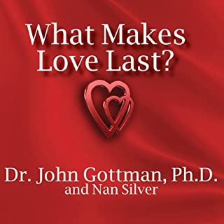 What Makes Love Last? cover art