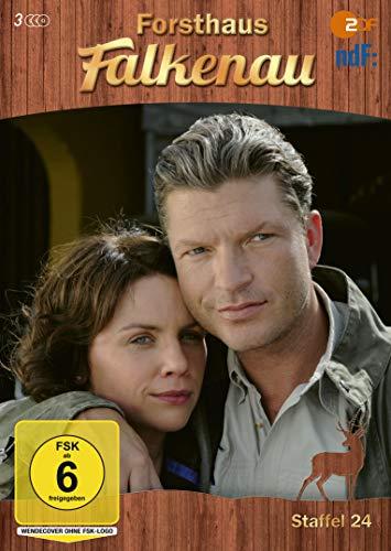 Staffel 24 (3 DVDs)