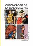 Chronologie de la bande dessinée