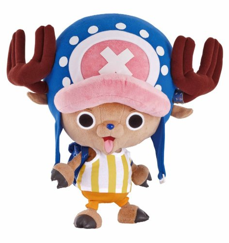 Stuffed Collection Tony Tony Chopper Second Edition