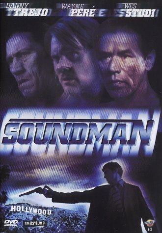 Soundman [Edizione: Germania]