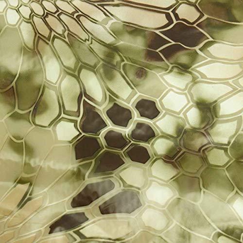 L.J.JZDY Wassertransferfolie 50 x 200 cm Mehrzweck-Camo-Wassertransferdruckfilm Carbonfaser-Muster Dippfolie Dekorative Folien für Haushalt Auto Dekoration