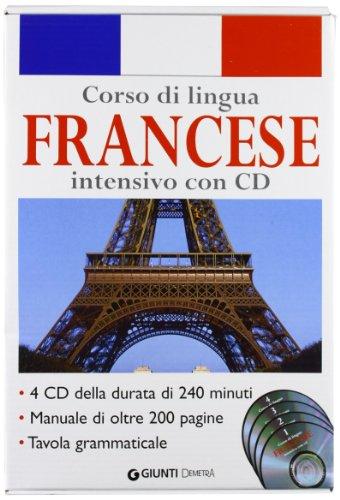 Corso di lingua. Francese intensivo. Con 4 CD...