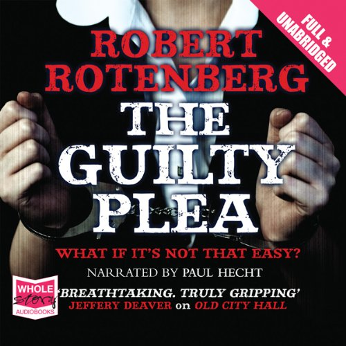 The Guilty Plea cover art