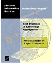 Best Practices in Knowledge Management