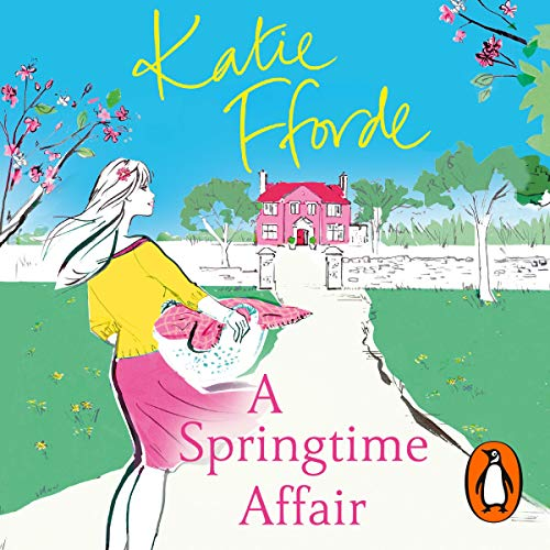 A Springtime Affair cover art