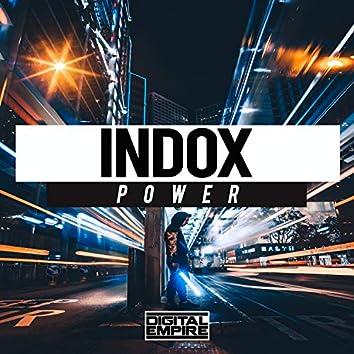 Power (Vocal Mix)