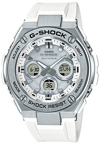 Casio G-Shock G-Shock G-Steel Tough Solar Multiband 6 GST-W310-7AJF Herren Japan Import