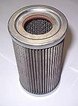 lenz waste oil filters