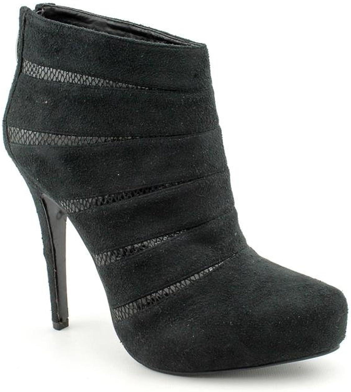 Nina Womens Regina Peep Toe Ankle Strap D-Orsay Pumps