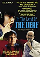In the Land of the Deaf / [DVD] [Import]