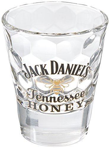 Jack Daniel's Tennessee Honey Shot Glass