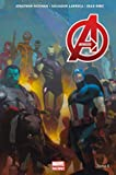 AVENGERS MARVEL NOW T05