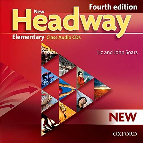 Livres de liz soars john soars - Lire PDF New Headway: Elementary ...