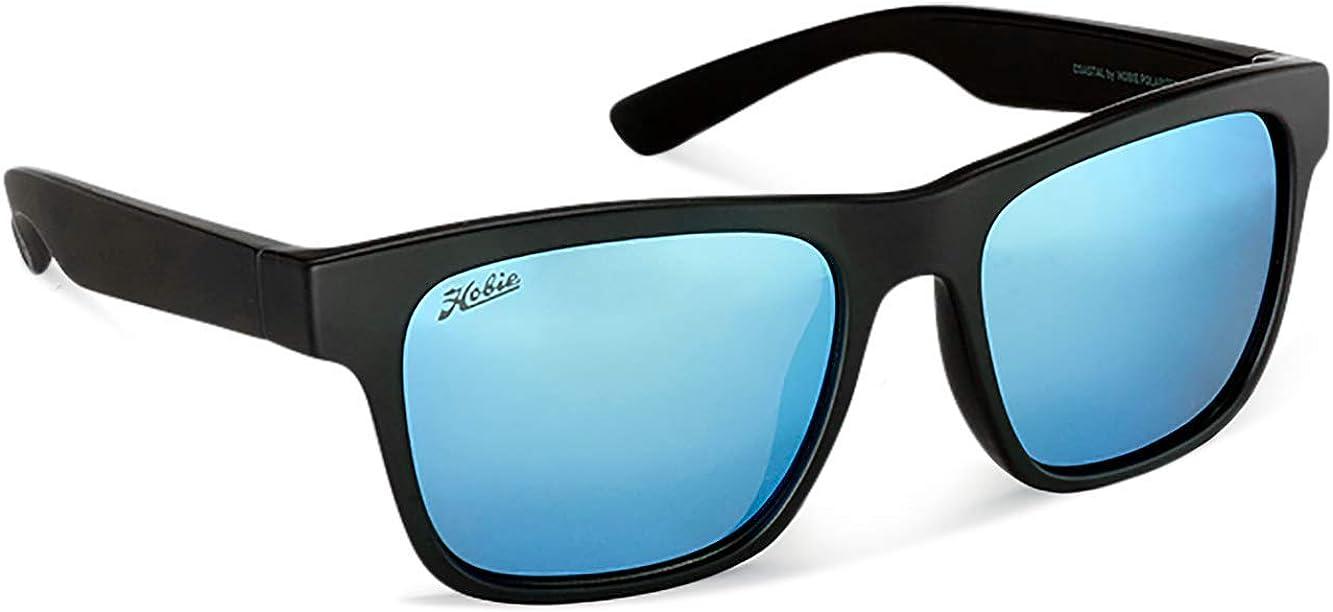 Floating Polarized Sunglasses, Lightweight, Classic Medium Large Fit, Coastal
