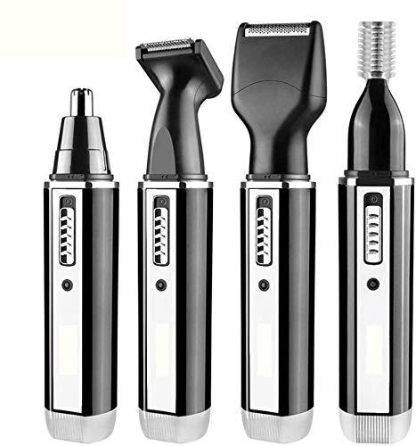Afeitadora Recortadora Eléctrica Hombre  marca Rybron