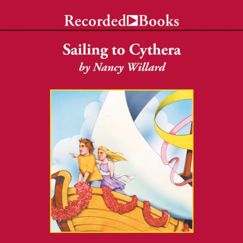 Sailing to Cythera audiobook cover art