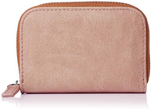 [プロペラヘッズ] 合成皮革スキミング防止カードケース 11-1755 -PI ピンク