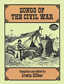 Songs of the Civil War (Dover Song Collections)
