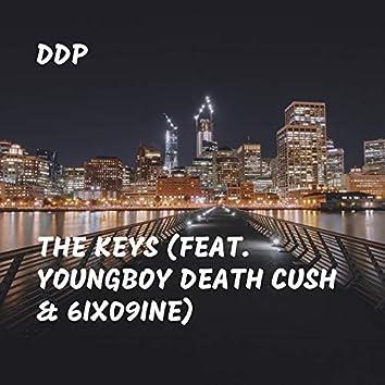 The Keys (feat. Youngboy Death Cush & 6ix09ine)