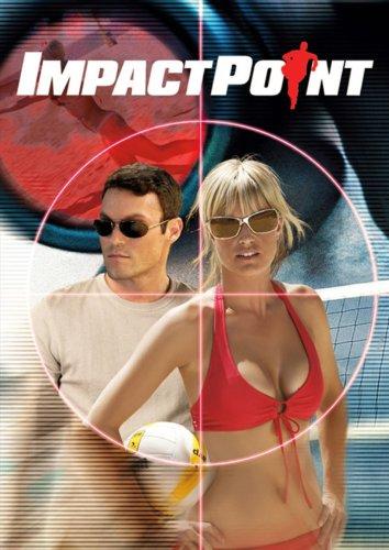 Impact Point: Im Netz des Stalkers