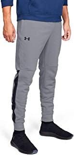 Under Armour Men's Microthread Fleece Jogger