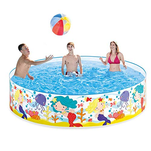 Per Hard Plastic Portable Pool