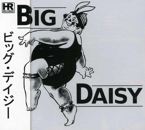 Big Daisy: Big Daisy (Audio CD (Compilation))