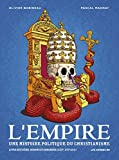 L'Empire tome 2 - Sodome et Gomorrhe
