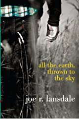 All the Earth, Thrown to the Sky Kindle Edition