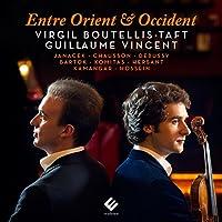 Various: Between Orient & Occi