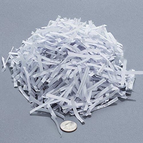 Amazon Basics 12-Sheet Cross-Cut Paper, CD, and Credit Card Shredder Photo #12