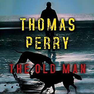 The Old Man cover art