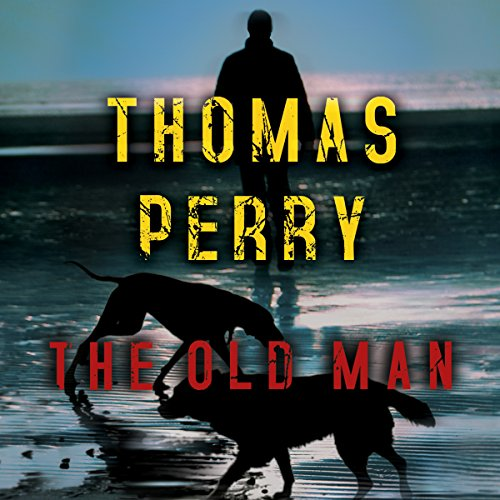 The Old Man audiobook cover art