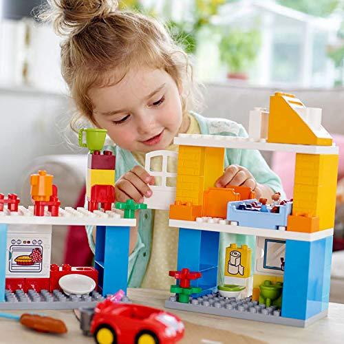 LEGO Duplo La Maison Familiale 10835 Jouet pour Enfants de 3 ans et Plus - 2