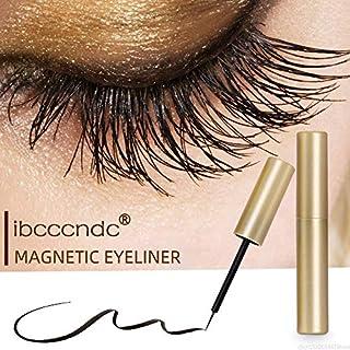 Waterproof Magnetic Eyeliner For Magnets Eyelashes Quick Drying Long-lasting Big Eyes Makeup Liquid Eyeliner Sweat-proof (...