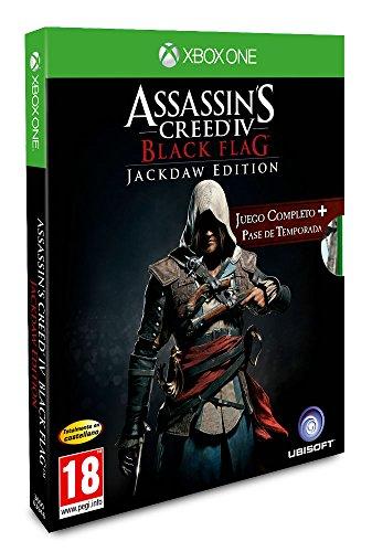 Assassin 's Creed 4: Black Flag