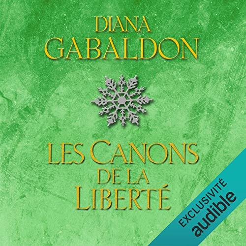 Page de couverture de Les canons de la liberté