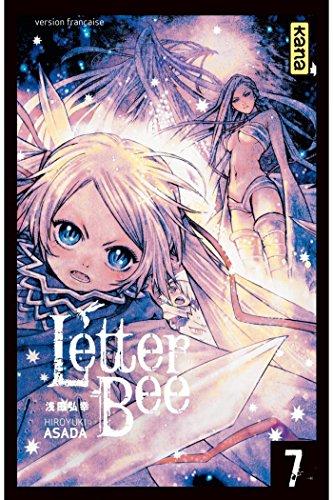Letter Bee - Tome 7 (Shonen)