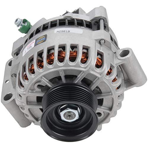 Bosch Automotive AL7606N 100% New Alternator for Select Ford: 2004-10 E-450...