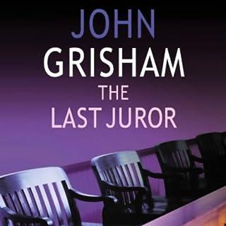 The Last Juror                   Autor:                                                                                                                                 John Grisham                               Sprecher:                                                                                                                                 Terrence Mann                      Spieldauer: 5 Std. und 55 Min.     1 Bewertung     Gesamt 4,0