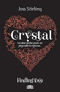 Crystal/ Seeking crystal