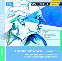 Conducts Prokofiev Wagner & More by VARIOUS ARTISTS (2009-03-10)
