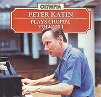 Plays Chopin Volume 1