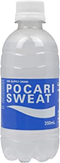 Pocari Sweat Isotonc Drink Pet, 350 ml