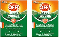 top 10 insect repellant wipes Out! Deep Woods Shoes, 12 CT (Pack-2)