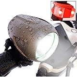 Cycle Torch Superbright Bike Light USB...