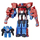 Hasbro Transformers - Optimus Prime & Hi-Test (Robots in Disguise Activator Combiner), C2348ES0