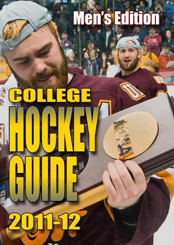College Hockey Guide Men's Edition 2011-12