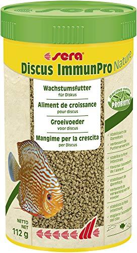 sera Discus ImmunPro Nature, 250 ml